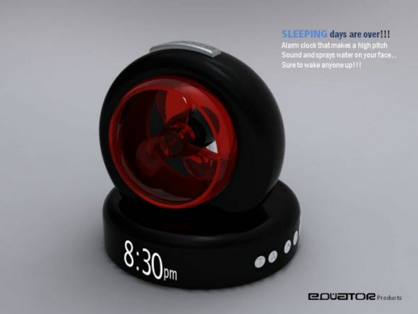 19water-spray-alarm-clock