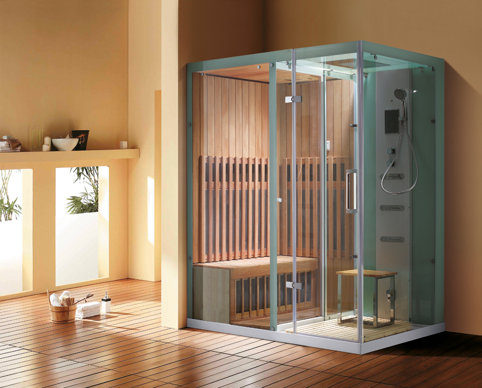steam-shower-and-sauna-cabin