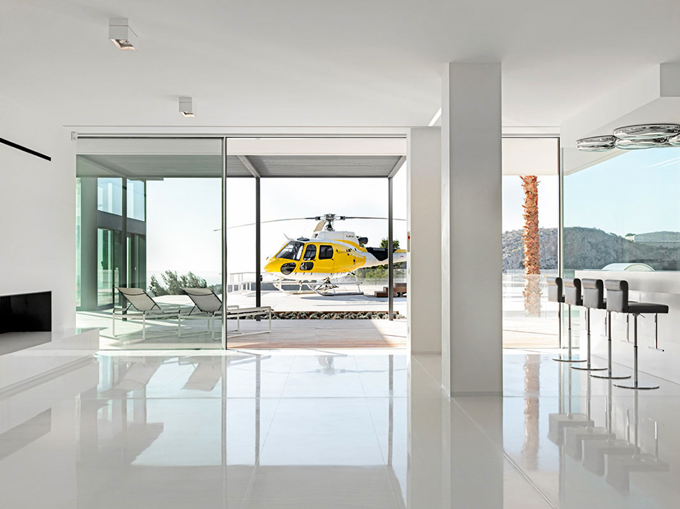 Helicopter-