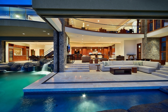 awesome-private-pool