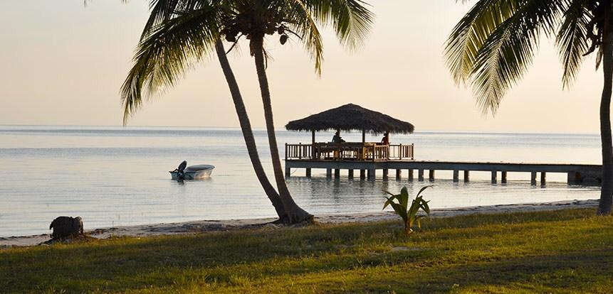 Kúpte si svoj súkromný ostrov