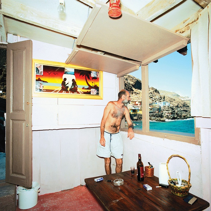 Gunnar Knechtel Photography, Tenerife, East Coast, People living