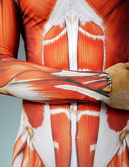 musclesuit