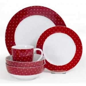 bodky bonami porcelan