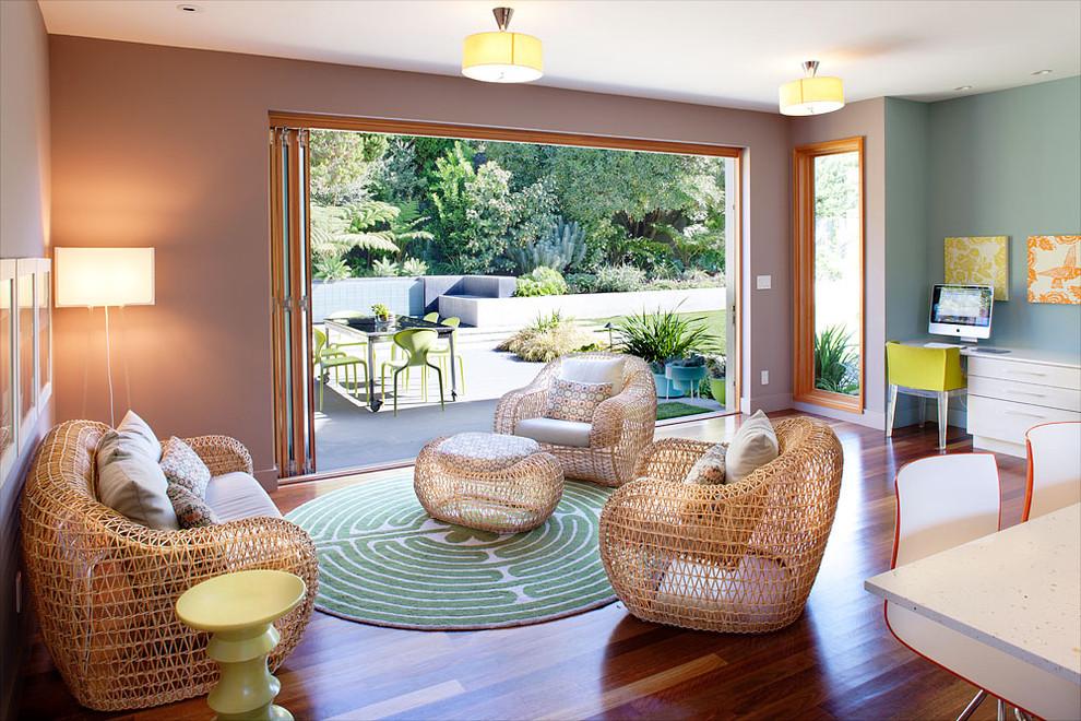 1. Záhradny nábytok