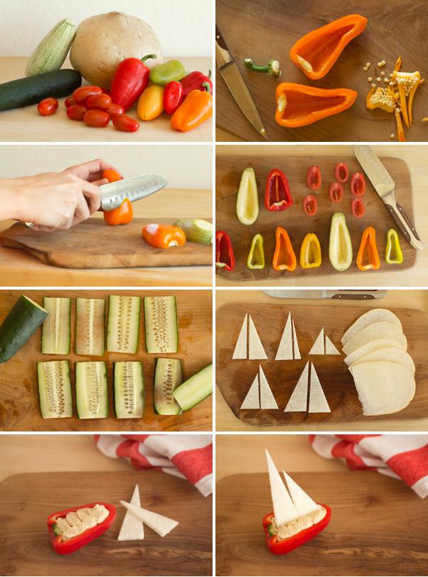 zeleninova lod