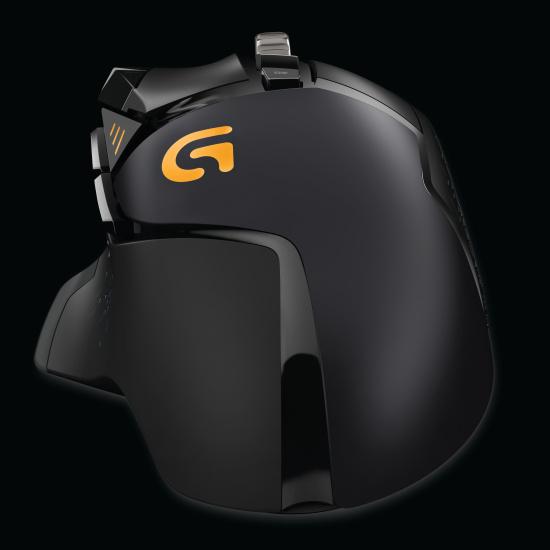 15e235d26 Logitech predstavuje novú hernú myš G502 Proteus Spectrum   www ...